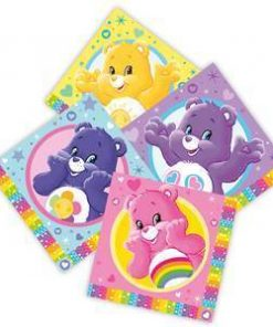 Care Bears Party Paper Napkins