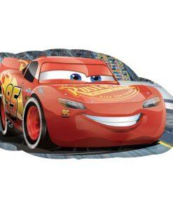 Disney Cars 3 Lightening McQueen Supershape Balloon