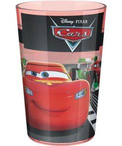 Disney Cars Party Plastic Tumbler