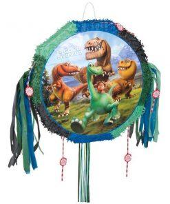 Good Dinosaur Drum Pull Pinata