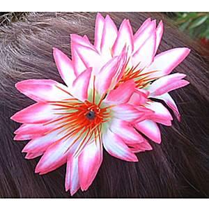 luau Hair-Clip