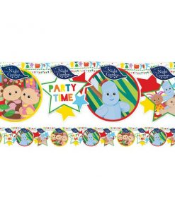 In the Night Garden Bunting