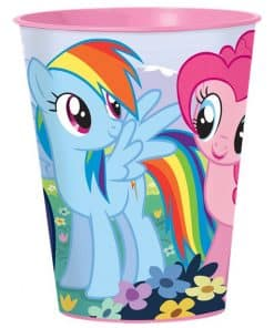 My Little Pony Plastic Favour Cup