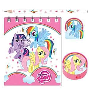 My Little Pony Party Stationery Pack