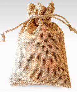 Natural Hessian Bags
