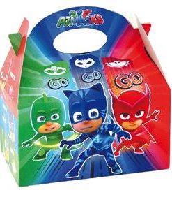 PJ Masks Party Food Box