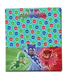 PJ Masks Party Plastic Tablecover