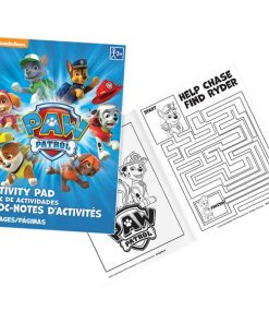 Paw Patrol Activity Pad