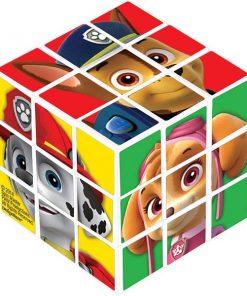 Paw Patrol Mini Puzzle Cube