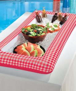 Picnic Party Inflatable Cooler