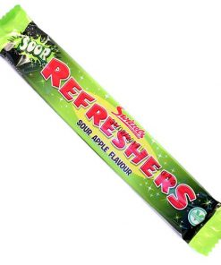 Refreshers Sour Chew Bar Bulk Sweets