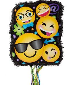 Emoji Pull Piñata - 45cm