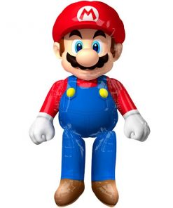 Super Mario Airwalker Balloon