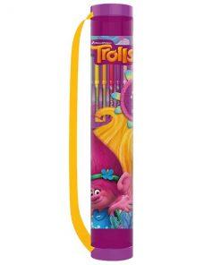 Trolls Activity Sticker Tube