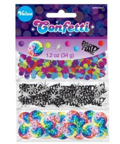70s Disco Fever Confetti