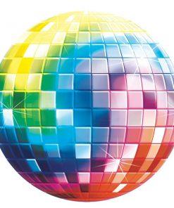 70's Disco Fever Cutout