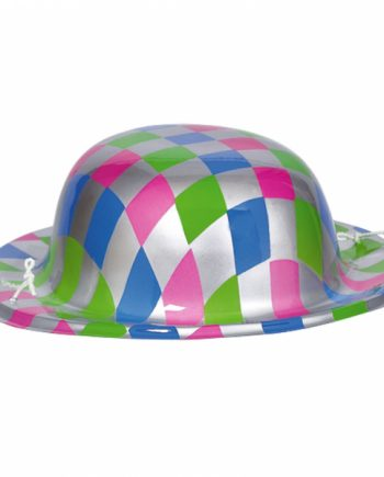 70s Disco Fever Mini Hat