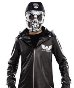 Bad to the Bone Costume