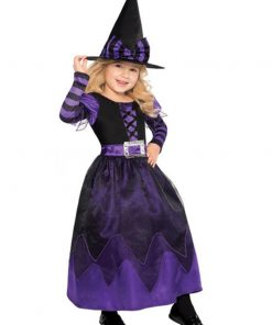 Be Witched Costume