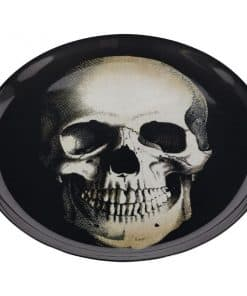 Halloween Boneyard Party Plastic Serving Tray