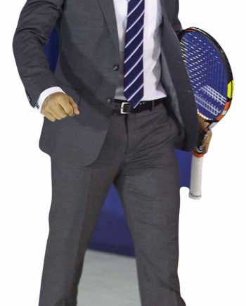 Rafael Nadal Lifesize Cardboard Cutout