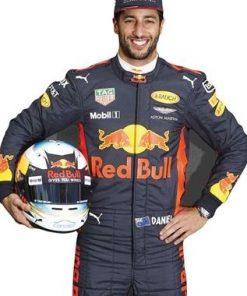 Daniel Ricciardo Lifesize Cardboard Cutout