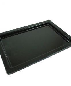 Black Sandwich Platter