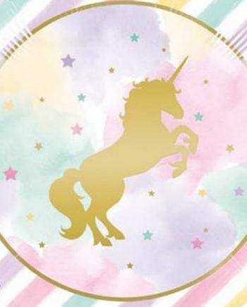 Unicorn Sparkle Party