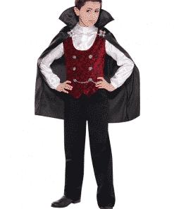 Dark Vampire Costume
