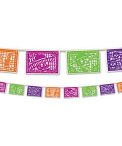 Halloween Day of the Dead Bunting