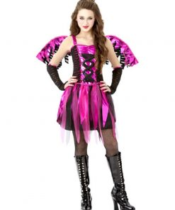 Feisty Fairy Costume