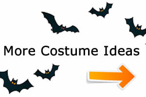 Free Halloween Costume Ideas, Click Here To See More Costumes for Halloween - Next Day Delivery
