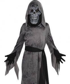 Ghastly Ghoul Costume