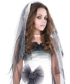 Graveyard Bride