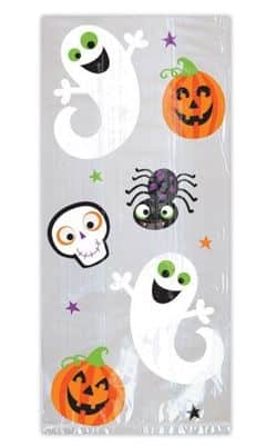 Halloween Cello Bags