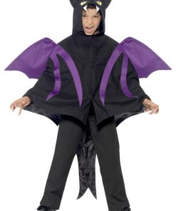 Hooded Creature Costume