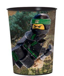Lego Ninjago Party Favour Cup
