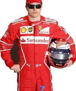 Kimi Räikkönen Lifesize Cardboard Cutout