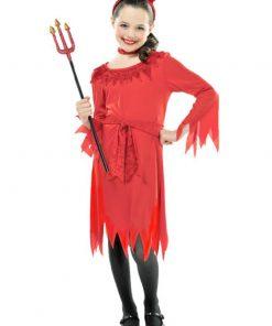 Lil' Devil Costume
