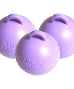 Lilac Bubble Weight