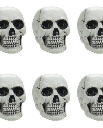 Halloween Mini Skulls