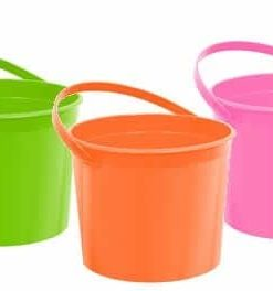 Sweet Buckets