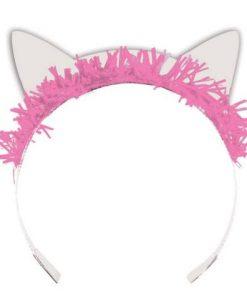 Purrfect Kitten Party Tiaras