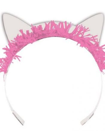 Purrfect Kitten Party Tiaras