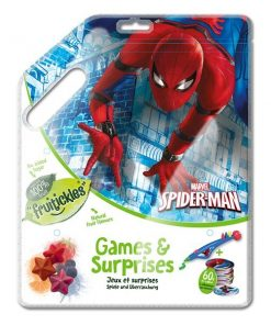 Spider-Man Large Lucky Bag
