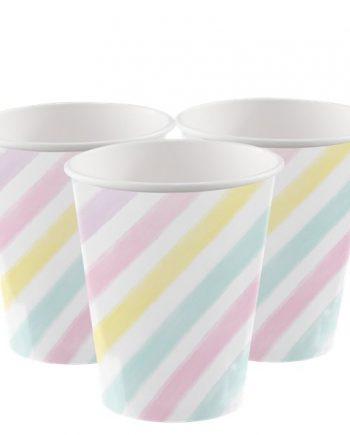 Unicorn Sparkle Cups