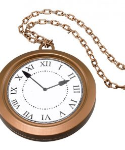 Pocket Watch Party Prop