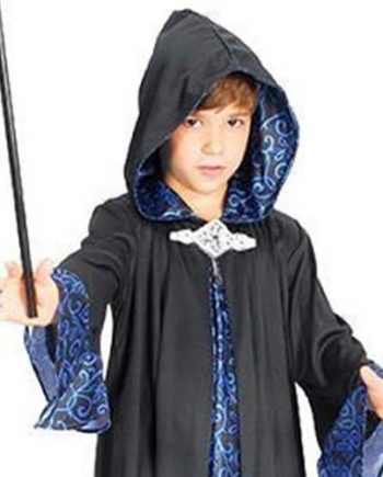 Wizard Robe Costume