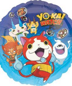 Yo-Kai Watch Party Foil Balloon