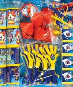 Yo Kai Watch Party Bag Filler Favour Pack